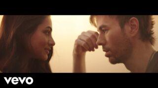 Enrique Iglesias – PENDEJO (Official Video)