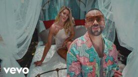 Nacho, Yandel, Justin Quiles – La Buena (Remix) ft. Zion (Official Video)