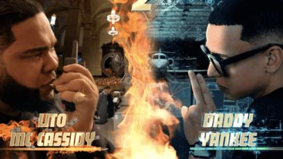 Lito MC Cassidy, Daddy Yankee – El Gran Robo 2