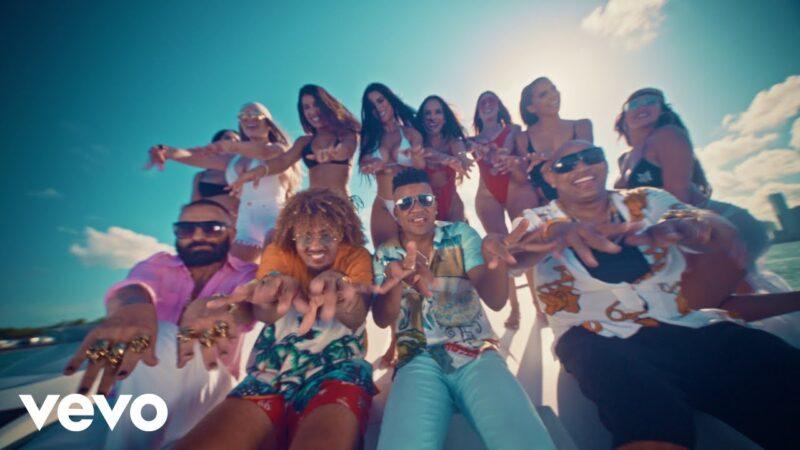 Gente de Zona, Maffio – Háblame de Miami (Official Video)